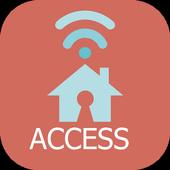 SentriKey Access icon