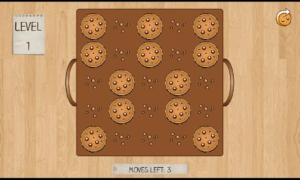 Magic Cookies! poster