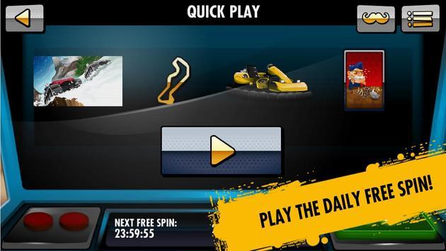 Red Bull Kart Fighter 3 screenshot 10