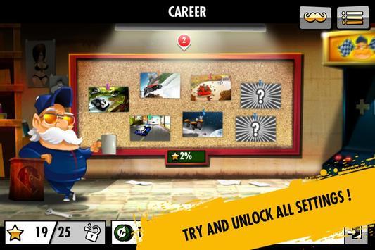 Red Bull Kart Fighter 3 screenshot 2