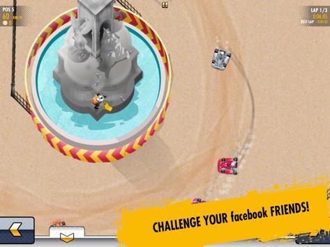 Red Bull Kart Fighter 3 screenshot 4