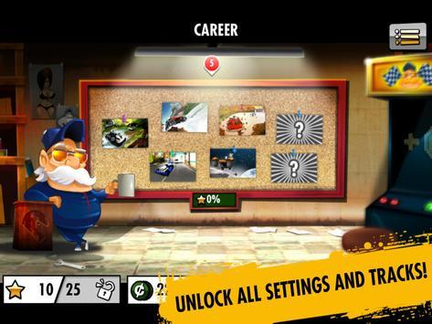 Red Bull Kart Fighter 3 screenshot 5