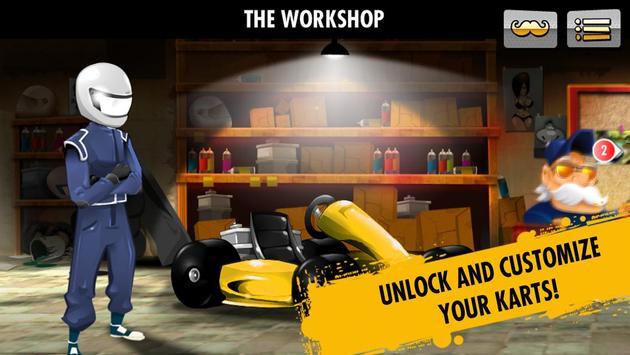 Red Bull Kart Fighter 3 screenshot 7