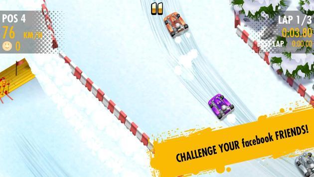 Red Bull Kart Fighter 3 screenshot 8