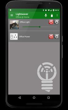 Lightwaver screenshot 1