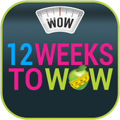 12 Weeks To WOW - Fast Weight Loss Programme! icon