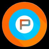 Pixel OC Widget - Pixel Launcher Rounded Searchbar icon