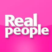 Real People UK icon