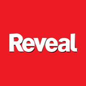Reveal UK icon