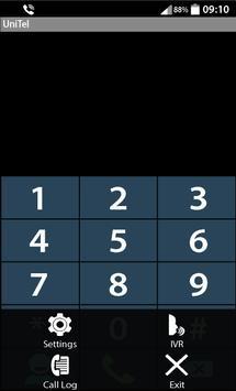 UniTel Byte screenshot 1