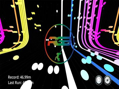 Run:GB apk screenshot