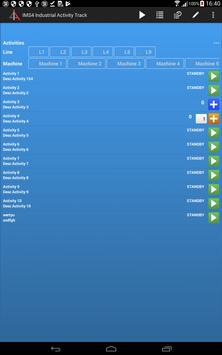 IMS4 Industrial Activity Track screenshot 2