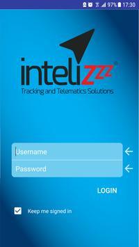 Intelizzz poster