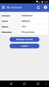 IntelliSMS Messenger screenshot 5