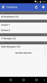 IntelliSMS Messenger screenshot 3