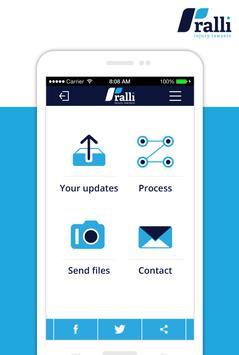 Ralli Solicitors apk screenshot