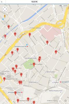 Independent Birmingham apk screenshot