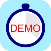 Infoease Timesheet Demo icon