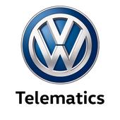Volkswagen Telematics icon