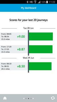 Volkswagen Telematics apk screenshot