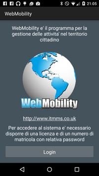 WebMobility Mobile poster