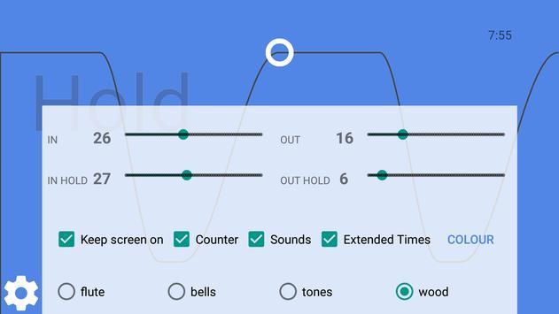 Breathe screenshot 3