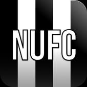 NUFC News - Fan App icon