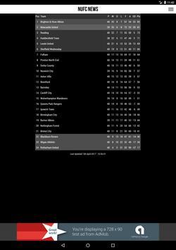NUFC News - Fan App apk screenshot