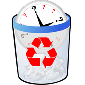 Time Waster - Track app time icon