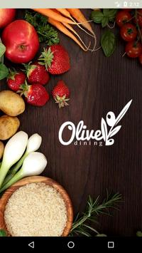Olive Dining poster