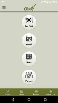 Olive Dining screenshot 1