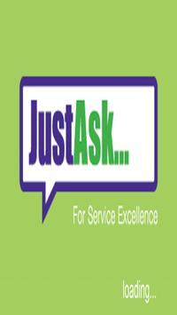 Just Ask 'Agilis' Client screenshot 3