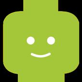 myBrickset icon