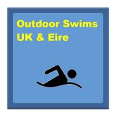Outdoor Swims UK & Eire icon