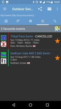 Outdoor Swims UK & Eire screenshot 3