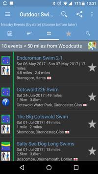 Outdoor Swims UK & Eire screenshot 2