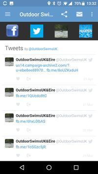 Outdoor Swims UK & Eire screenshot 5
