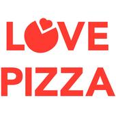 Love Pizza icon
