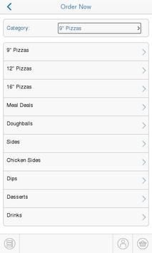 Love Pizza apk screenshot