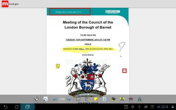 mod.gov apk screenshot