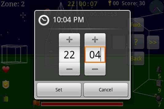 Catch 23 screenshot 4