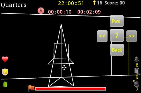Catch 23 screenshot 1