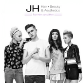 JH Hair & Beauty – Banbury icon