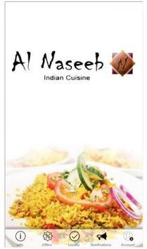 Al Naseeb poster