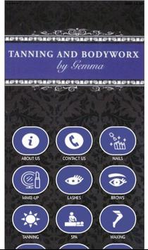 Tanning And Bodyworx poster
