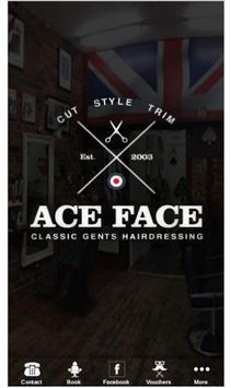 Ace Face Barbers poster