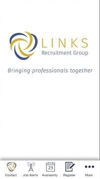 Links Recruitment screenshot 1