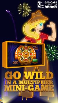 Double Wild Wins by Mr Spin screenshot 4