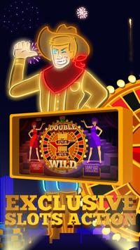 Double Wild Wins by Mr Spin screenshot 1
