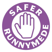 Safer Runnymede icon